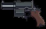 Kampfpistole Z 1946