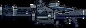 Maschinengewehr 1946