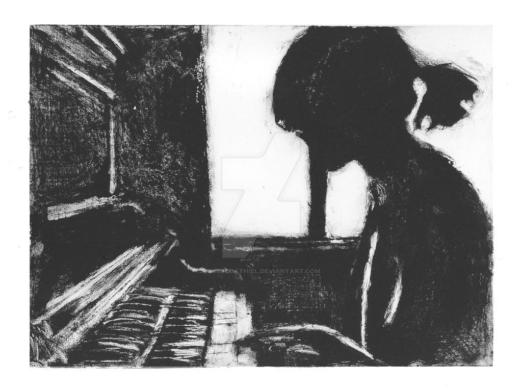 A Sad Little Tale by D. Kabalevsky by RebeccaThiel