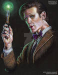 The 11th Doctor - Matt Smith