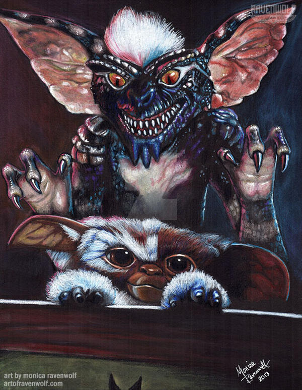 Gremlins, The - You Gotta Believe It