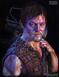 Daryl Dixon (Norman Reedus) - Walking Dead