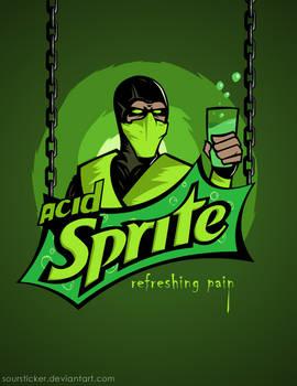 Acid Sprite