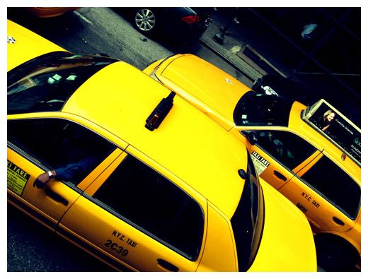 new york, ny by nixxy