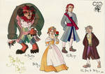 Design Beauty and the Beast