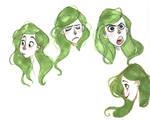 Meiga Verde