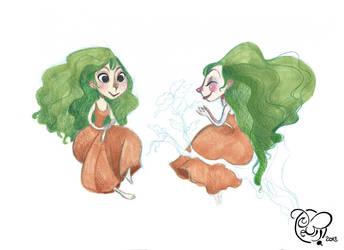 Meiga Verde II