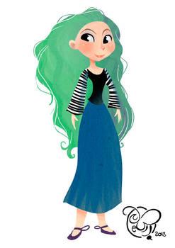 Meiga Verde III