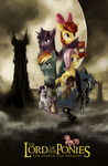 Lord of the Ponies: The Search for Harmony