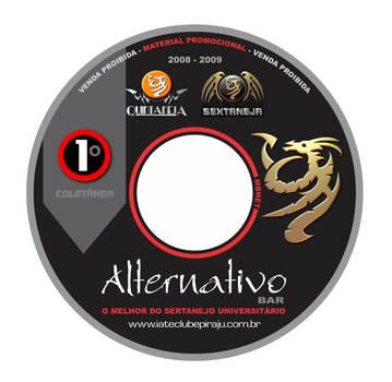 Miolo CD Alternativo