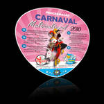 Leque Carnaval Costa