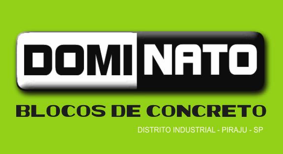 Dominato Blocos de Concreto by battiston