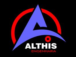 Logo-Althis preto