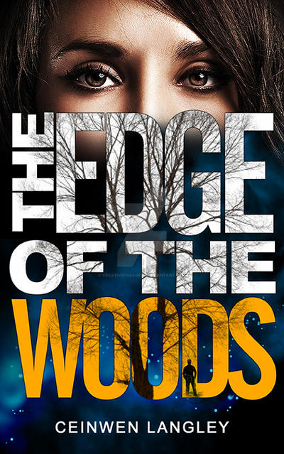 The Edge of the Woods by CreativeParamita