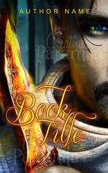 Fantasy premade book cover