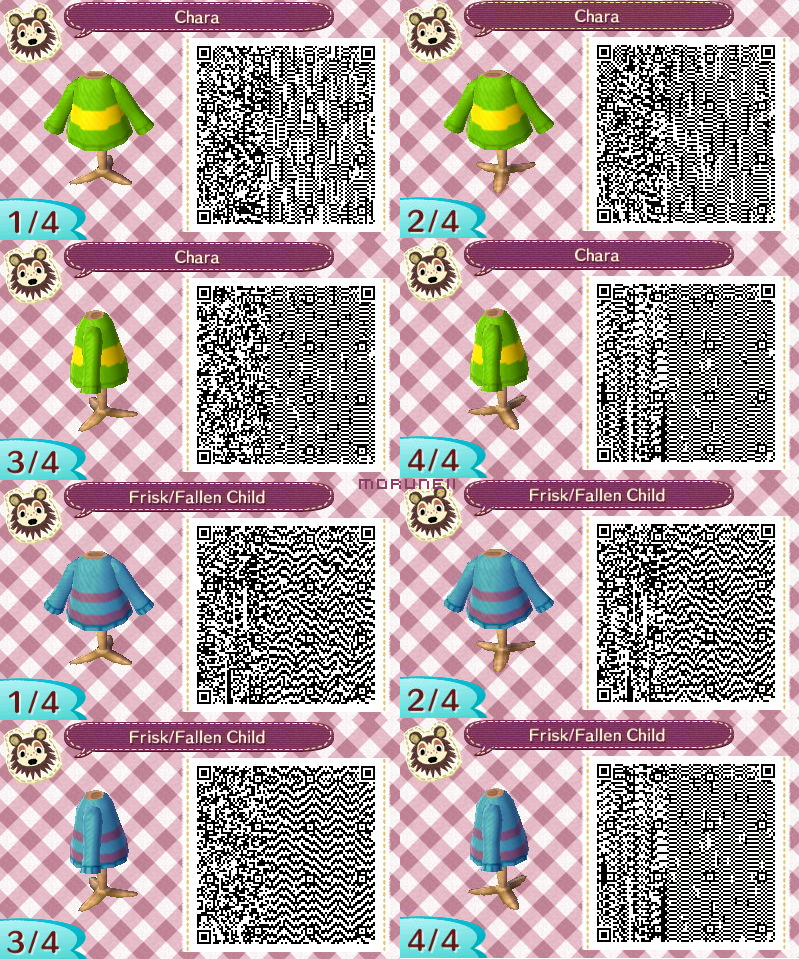 Animal Crossing New Leaf Cat Sweater