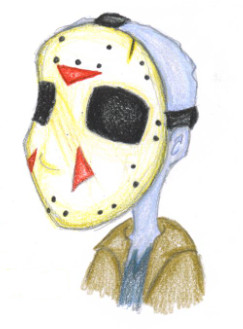 Voorhees by Jason-Voorhees-Fans