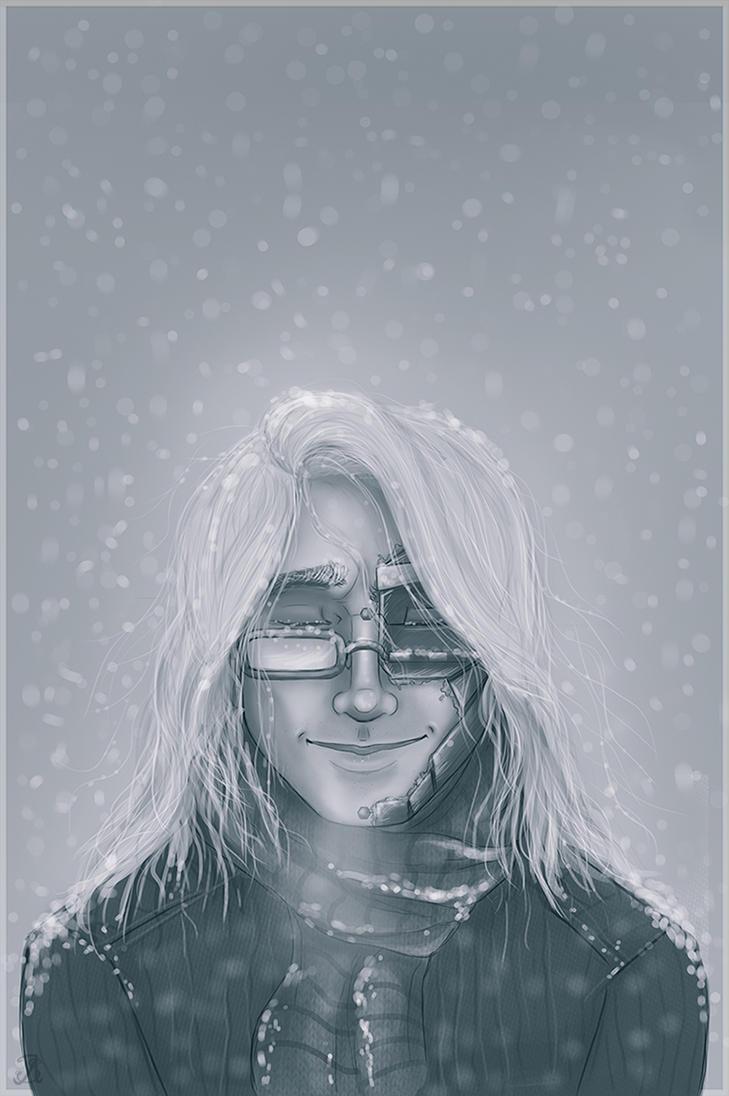 Winter by Sheppard56