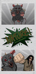 Natural Selection by Sheppard56