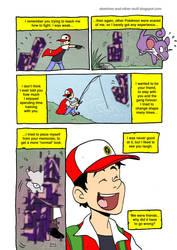Pokemon Comic-3 by dalf-rules