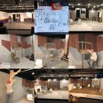 Set build for play Fences by IBDHabu