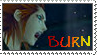Axel Burn Stamp by FlameSalvo