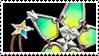 Ventus Wayfinder Stamp by FlameSalvo