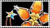 Terra Wayfinder Stamp by FlameSalvo