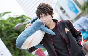 Sousuke's Best Friend by sh7nn