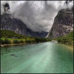 Norway 98