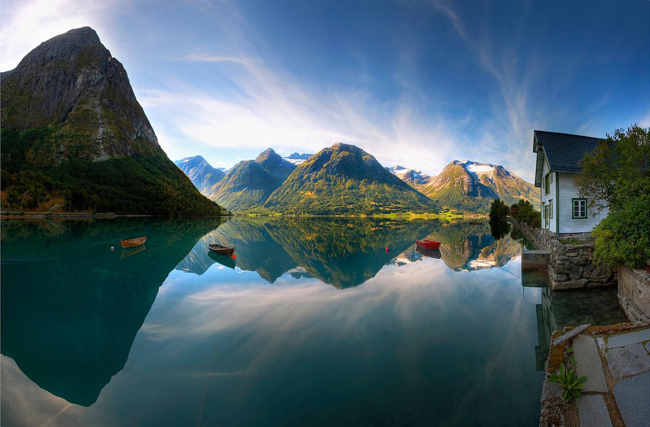 Norway 102