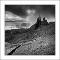 Scotland 5 by lonelywolf2