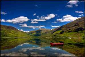 Scotland 6 by lonelywolf2