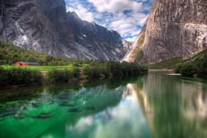 Norway 115
