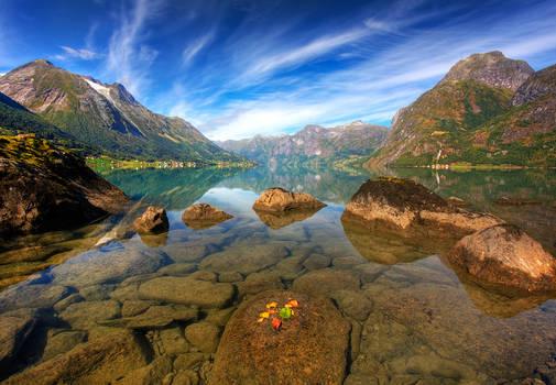 Norway 130
