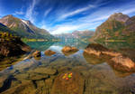 Norway 130 by lonelywolf2