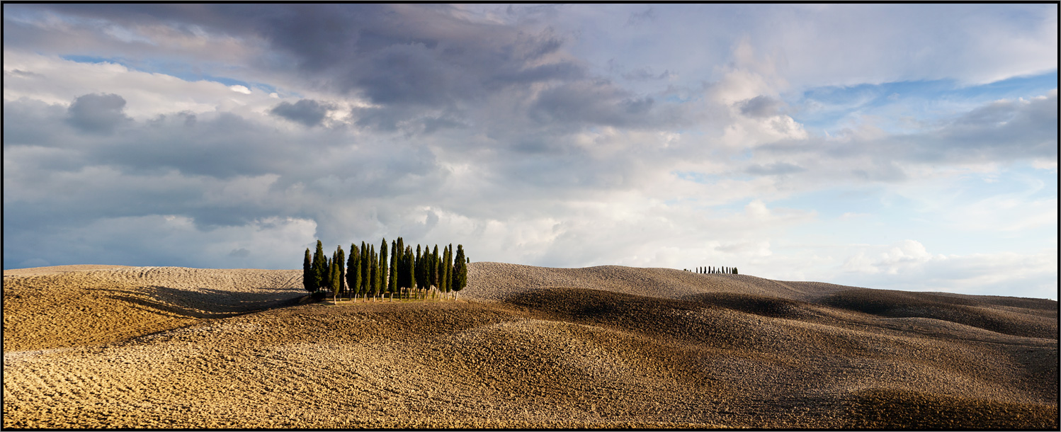 Tuscany 16 by lonelywolf2