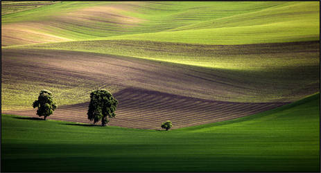Moravia 2 by lonelywolf2