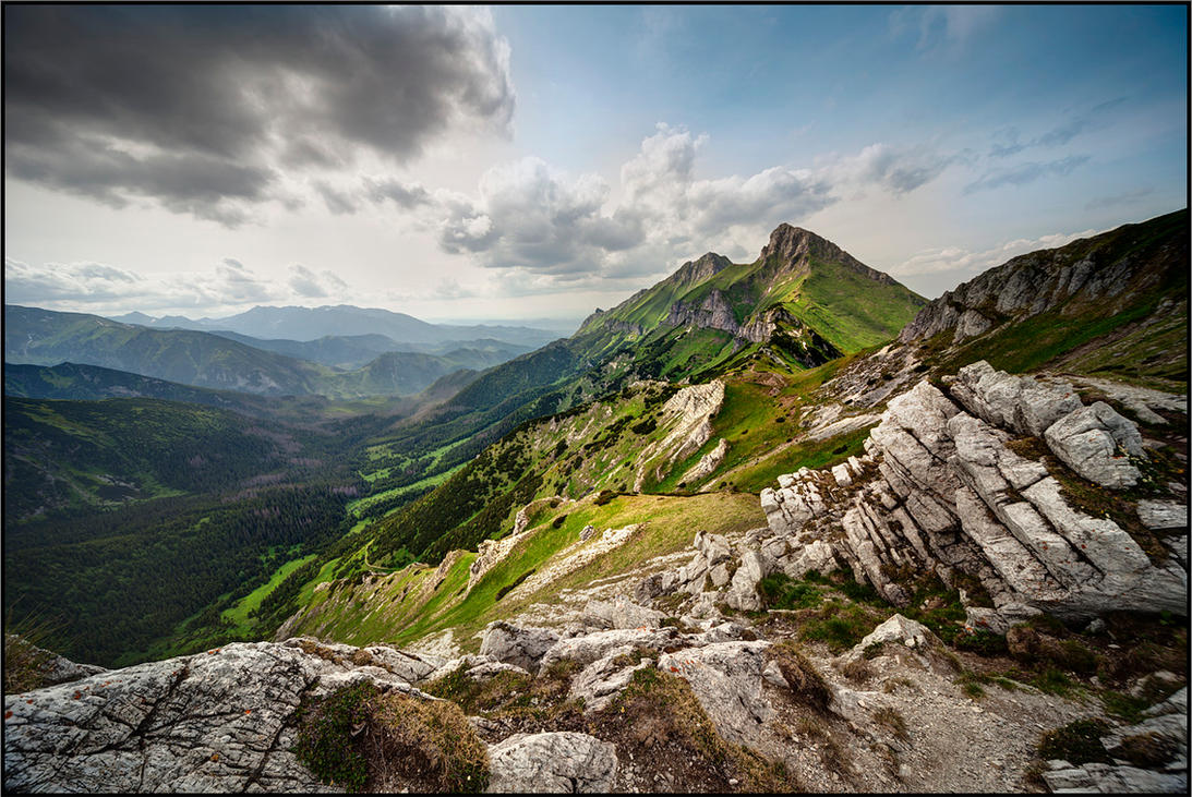 Slovakia 7 by lonelywolf2
