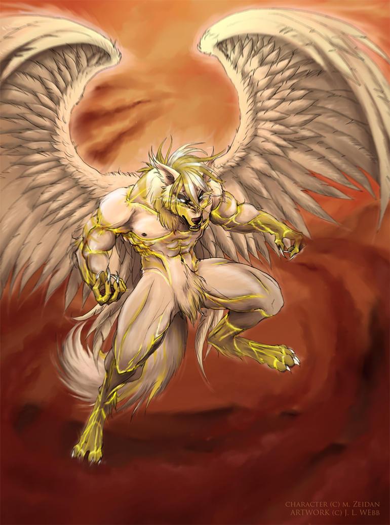 Tempest by jeddibub