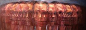 rotated selfportrait