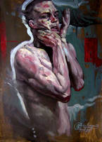 Skinning 2 by nailone