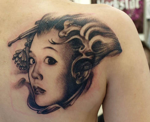 Tattoofest Krakow