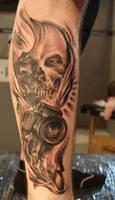 Tattoofest Krakow 2