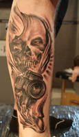 Tattoofest Krakow 2 by nailone