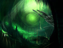 Underworld by nailone