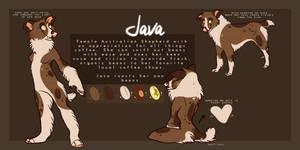FOR SALE: Java Shepherd