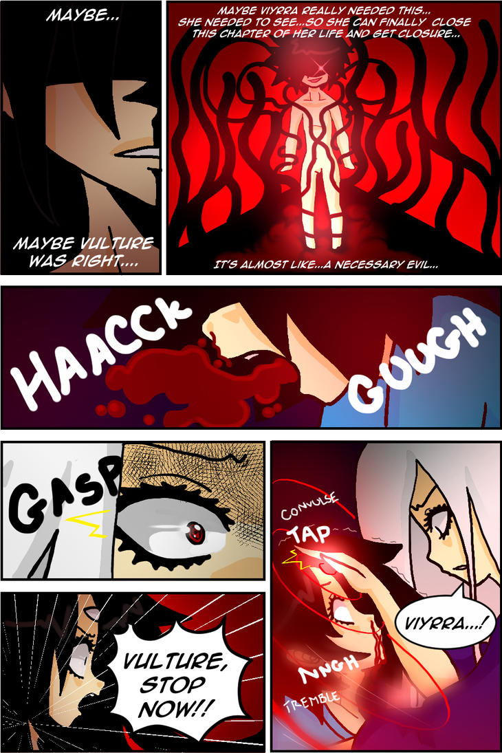 Dark He(ART) Page 42 by The-Ravulture