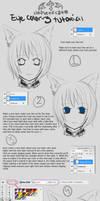 .: Anime Eyes Tutorial :.