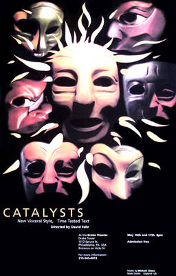Catalysts Poster